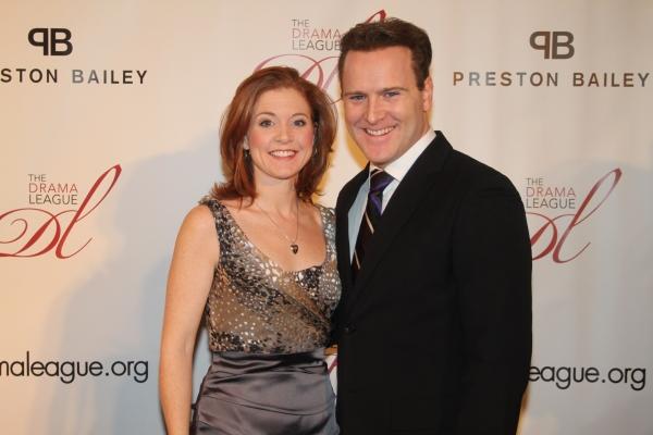 Lindsay Northen and Jared Bradshaw Photo