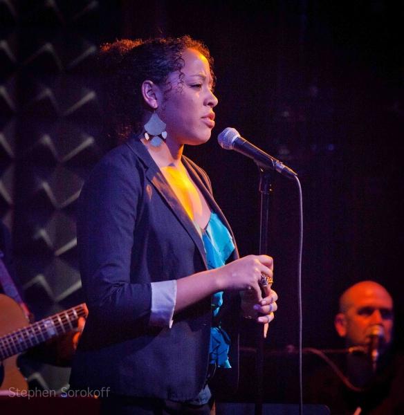Lilli Cooper at Morgan James, Adam Kantor Sing Jeremy Schonfeld at Joe's Pub