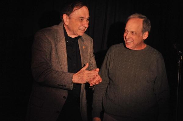Richard B. Sherman and Bruce Kimmel