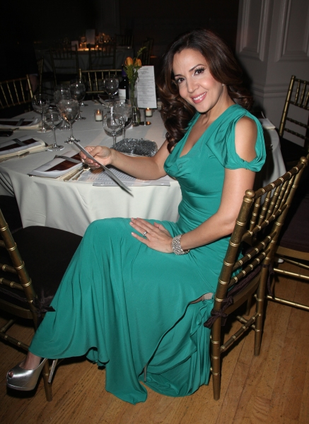 Photo Coverage: Jose Rivera, Lou Moreno, et al. at 1st Annual INTAR Gala