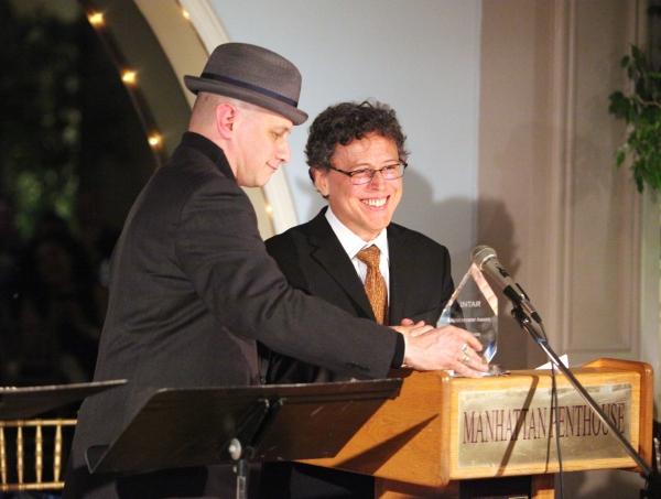 Lou Moreno & Jose Rivera