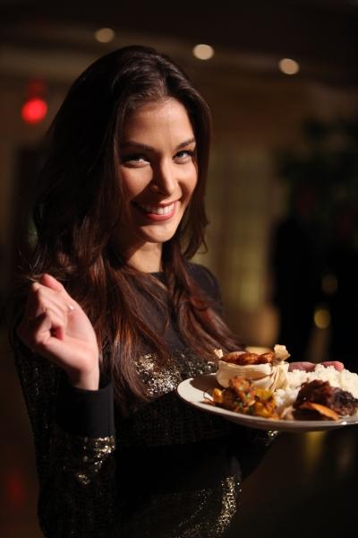 Dayana Mendoza (Miss Universe 2008)