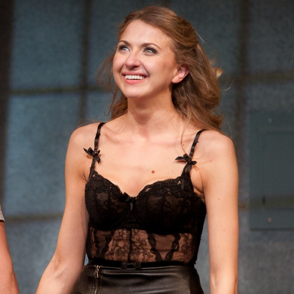Photo Coverage: VENUS IN FUR Re-Opens on Broadway!