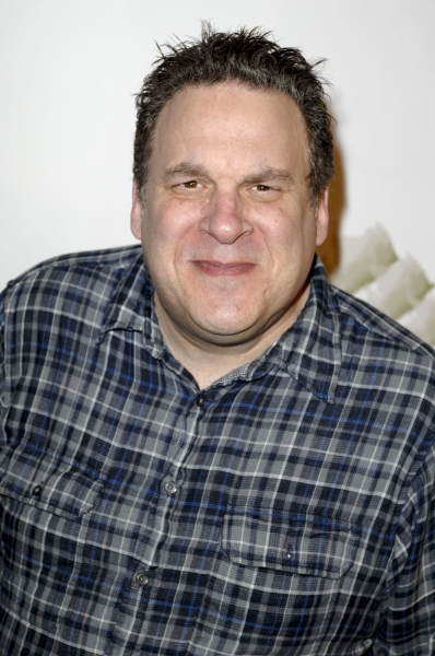 Jeff Garlin at Paley Center Celebrates Career of Jerry Lewis