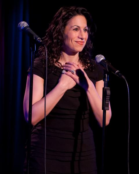 Sarah Corey