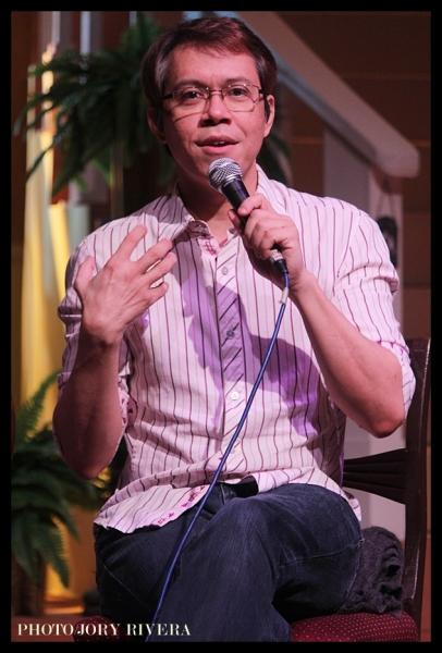 Photo Flash: Ken Ludwig's LEADING LADIES Opens In Manila
