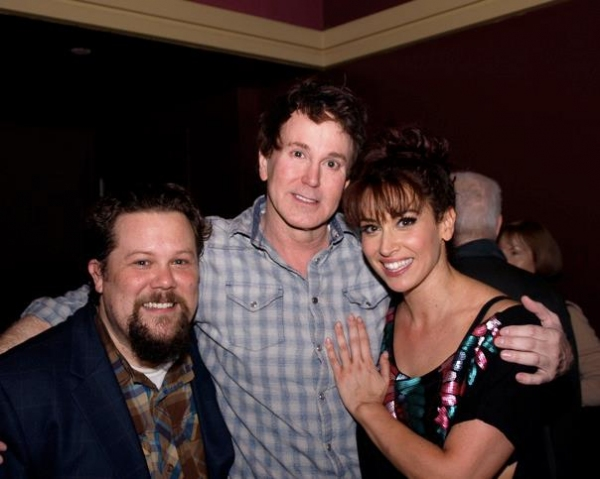 Photo Coverage: MAN OF LA MANCHA Opens at Musical Theatre West!