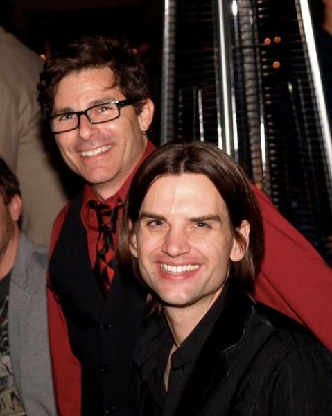 Nick DeGruccio and Matthew Smedal Photo