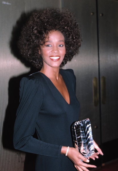 Photo Coverage: Remembering Whitney Houston