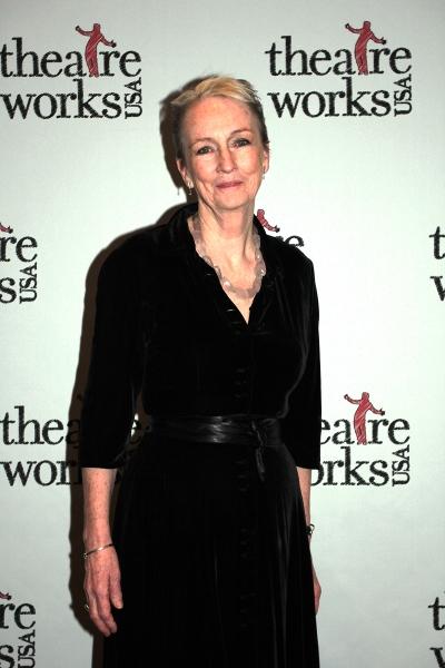 Photo Coverage: Elaine Stritch & More Celebrate Theatreworks 50th Anniversary