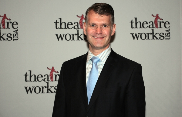 Photo Coverage: Elaine Stritch & More Celebrate Theatreworks 50th Anniversary