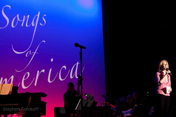 Photos: 92Y Presents Lyrics & Lyricists SONGS OF AMERICA