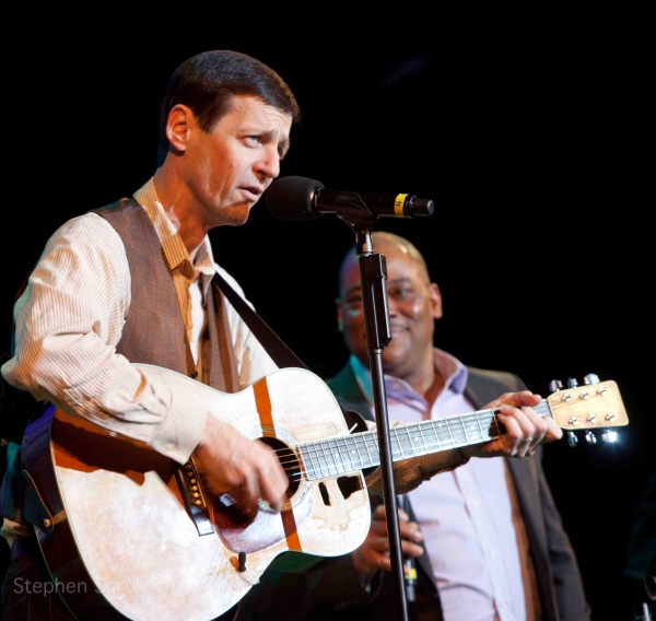 Photo Coverage: 92Y Presents Lyrics & Lyricists SONGS OF AMERICA