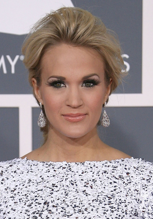Carrie Underwood Hi Res Photo Photo Coverage Red Carpet