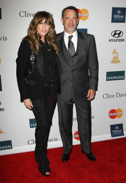 Photo Flash: Inside Clive Davis' 2012 Pre-Grammy Gala!