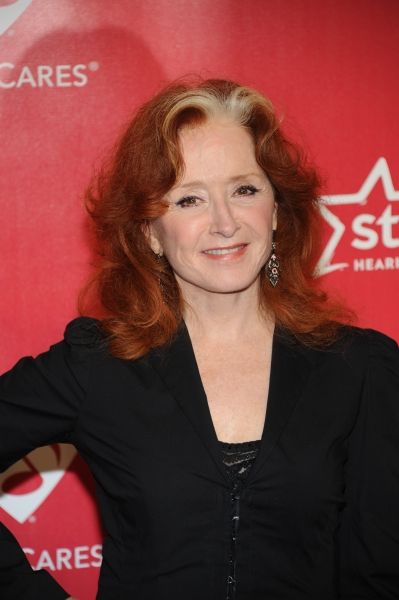 Bonnie Raitt Photo