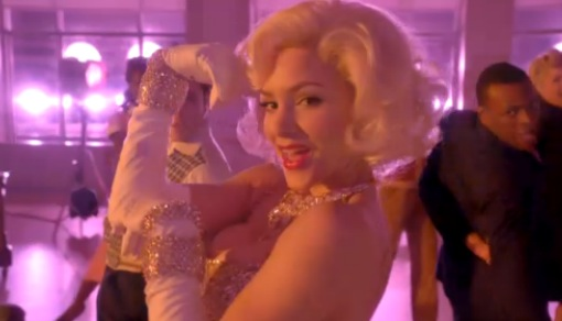 SOUND OFF: SMASH Casts Its Marilyn
