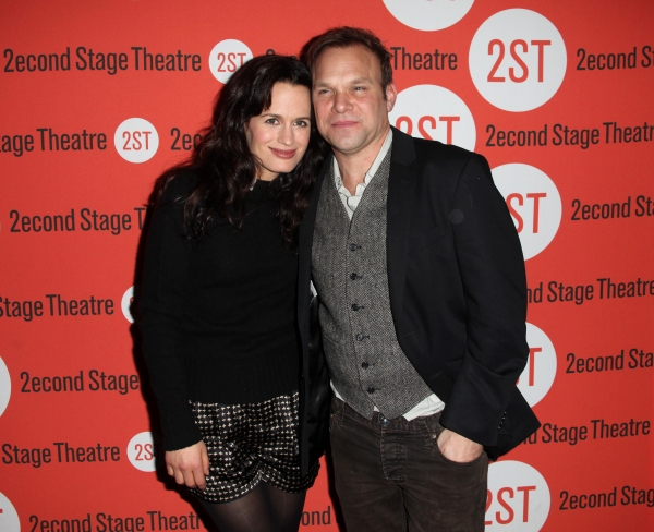 Photos: HOW I LEARNED TO DRIVE Celebrates Opening Night at Second Stage!