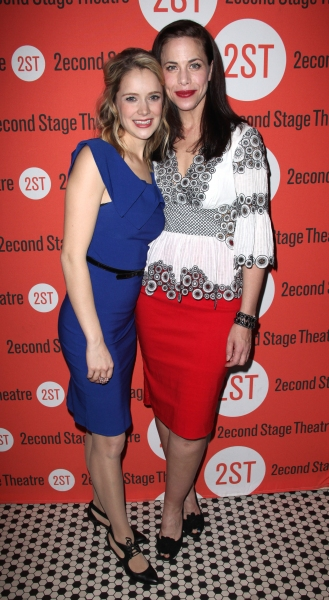Marnie Schulenburg & Jennifer Regan Photo