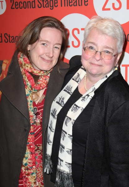 Photo Coverage: HOW I LEARNED TO DRIVE Starry Theatre Arrivals!