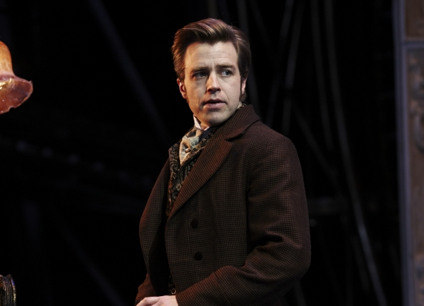 Simon Gleeson as Raoul