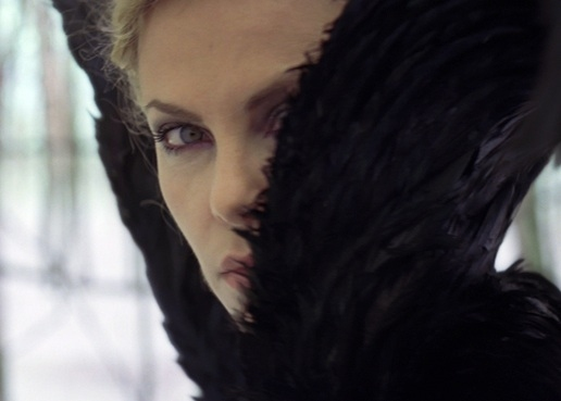 Charlize Theron at First Look - SNOW WHITE AND THE HUNTSMAN, Opening 6/1