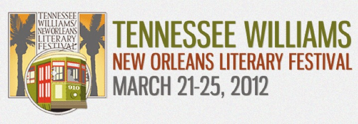 Tennessee Williams Literary Festival Announces 'Song for My Fathers' Gala, 3/21
