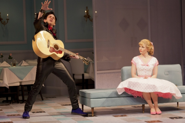 BWW Reviews: Denver Center's THE TAMING OF THE SHREW - Superb Interpretation!