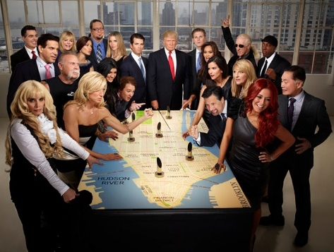 Photo Flash: First Look - Season 12 Premiere of CELEBRITY APPRENTICE Airing 2/19