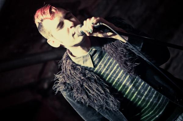 Nathan Leigh Photo