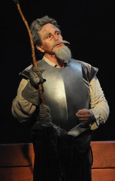 Photos: Musical Theatre West Presents Davis Gaines in MAN OF LA MANCHA