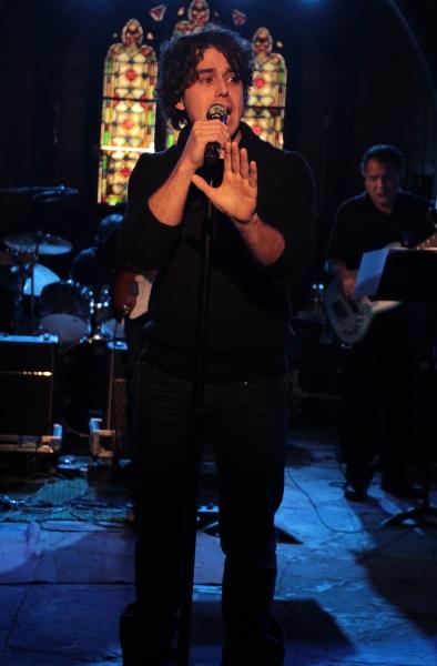 Photos: JESUS CHRIST SUPERSTAR Secret Concert!