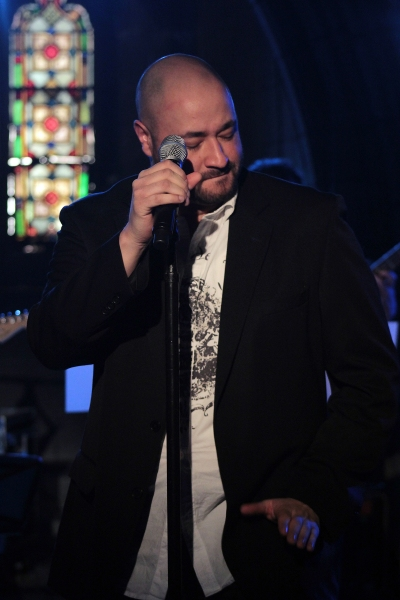 Photo Coverage: JESUS CHRIST SUPERSTAR Secret Concert!