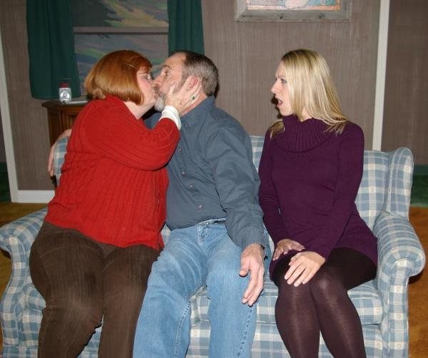 Patty Thiel, Phillip Pittman, Stephanie Smith