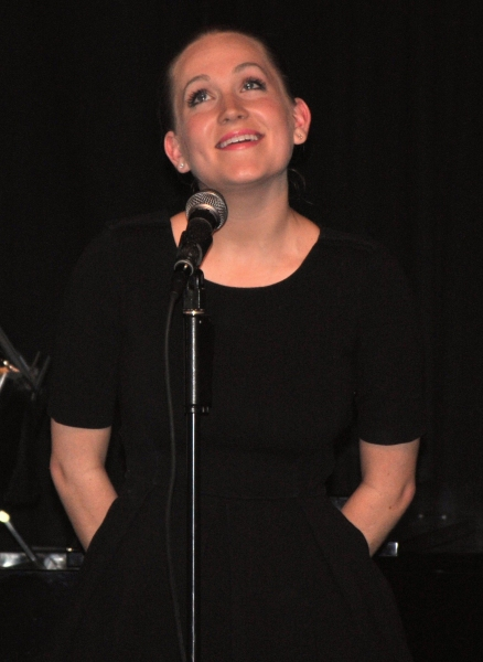 Photo Flash: Bernadette Peters & More at The BLONDE AMBITION Benefit, 2/6