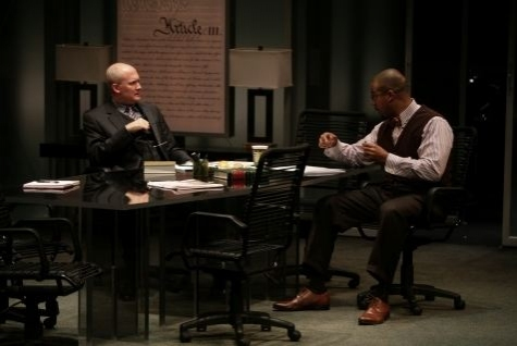 Photo Flash: Repertory Theatre of St Louis' RACE
