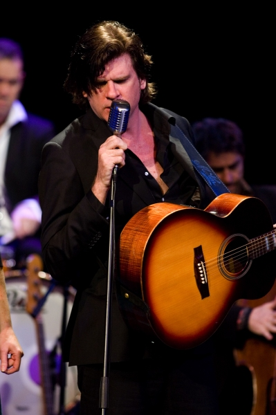 Photo Flash: THE MAN IN BLACK Returns to Sydney Opera House