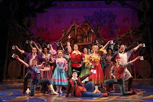 BWW Reviews: BEAUTY AND THE BEAST at the Paramount