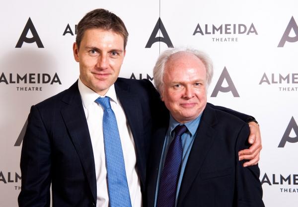 Jonathan Tyler, Michael Attenborough