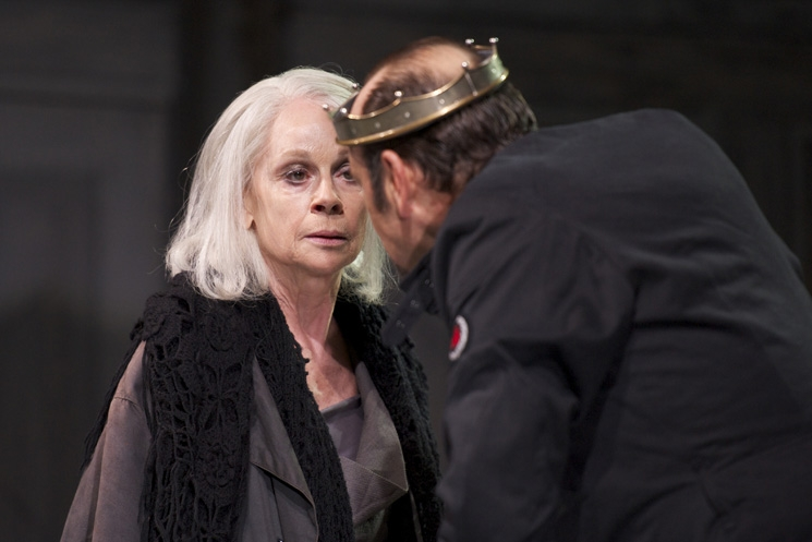 Spotlight On RICHARD III: Maureen Anderman
