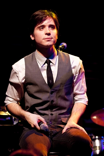 InDepth InterView: Matt Doyle On PRIVATE ROMEO, SPRING AWAKENING, GIANT, New Solo EP & More