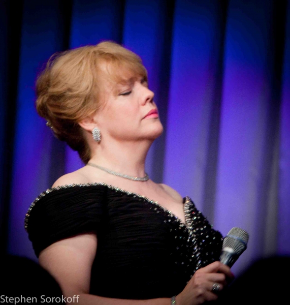 Photo Coverage: KT Sullivan Brings 'Rhyme, Women and Song' to The Colony in Palm Beach