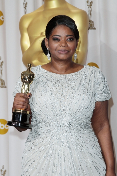 Octavia Spencer Photo