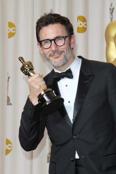 Michel Hazanavicius Photo