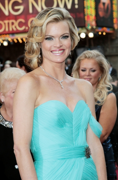Missi Pyle at 2012 Academy Awards - Red Carpet Part 1