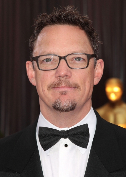 Matthew Lillard at 2012 Academy Awards - Red Carpet Part 1