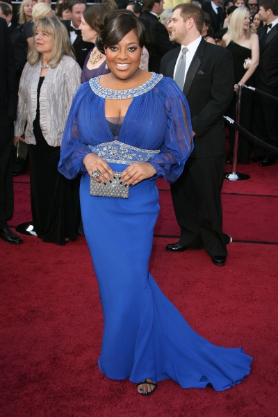 Photo Coverage: 2012 Academy Awards - Red Carpet Part 2