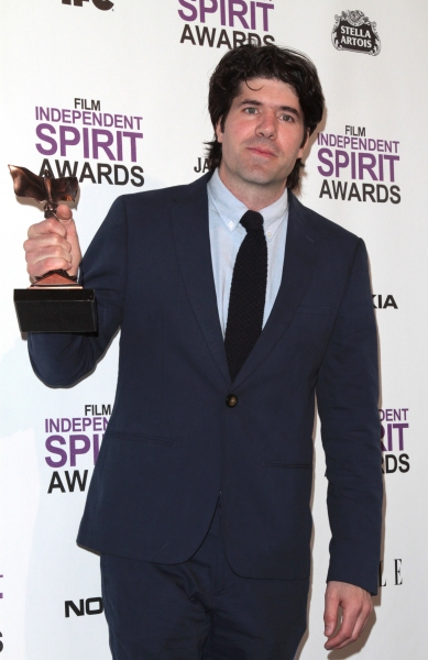Photo Coverage: Christopher Plummer & More Win Big at the 2012 Spirit Awards