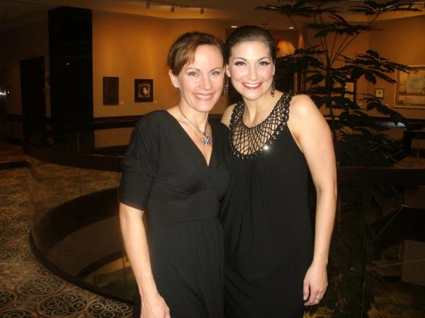 Janelle Snow & Heather Beck Photo