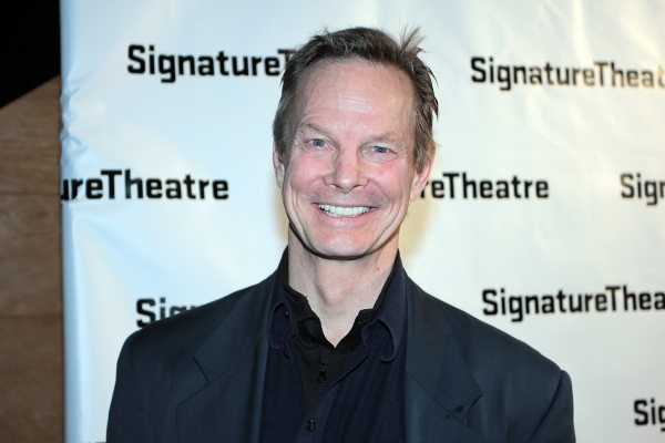 Bill Irwin at Katori Hall's HURT VILLAGE Opens at Signature; Edward Norton & More!